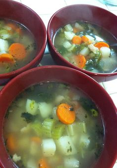 Medieval Peasant Potage.  Might be fun to make before our planned feast to help compare and contrast what the peasants would eat versus the nobility and what types of foods were available to you based upon economic class, resources, and social class.