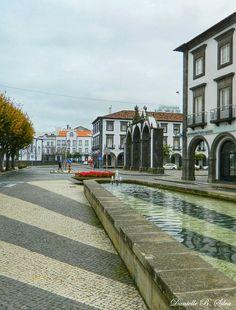 Ilha de São Miguel - Portugal
