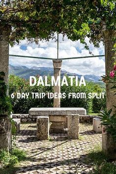 If you are travelling to Croatia and planning to visit Dalmatia, here are some tips based on our experience there!