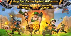 WAGE EPIC BATTLES AGAINTS ALL ENEMIES HACK GENERATOR