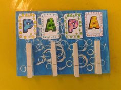 Father's day memo Board Mother And Father, Mother Gifts, Diy Crafts To Do, Crafts For Kids, Underwater Crafts, Cadeau Parents, Hubby Birthday, Work Gifts, Picture Gifts