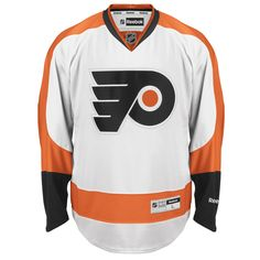 My collection lacks a current Away Philadelphia Flyers jersey