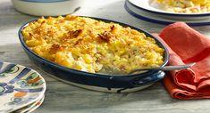 The best macaroni cheese