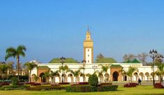 Rabat - Palatul Regal