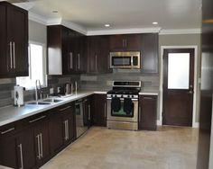 L Shaped Kitchen Design Pictures