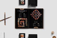 """Меню для ресторана Шамбала  НОВОЕ меню для кафе """"Шамбала"""". Огромное спасибо фотографу Евгению Баранову за совместную работу!  layout, design, Redmade, design Lipetsk, Lipetsk design, menu design, menu design Lipetsk, Lipetsk design, menu design, design cafes, sushi design"""
