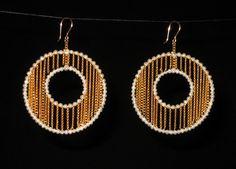 Estyn Hulbert : : Loop Earrings