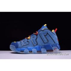 01b86b6ac66 Nike Air More Uptempo Doernbecher Ah6949-446 New Year Deals