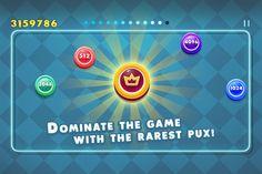 Puxers - The fun brain game