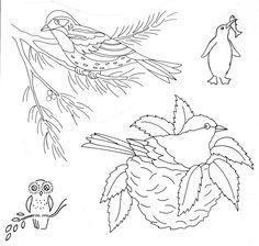 Todos os tamanhos | birds 5 | Flickr – Compartilhamento de fotos!