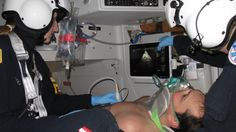 POCUS is the next level of care for our patients.