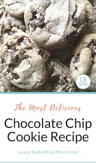 The Most Delicious Chocolate Chip Cookie Recipe. Chocolate chocolate chip cookies. Soft cookies kids love. Also, various ways to prepare and serve chocolate chip cookies. #cookie #cookierecipe #chocolatechipcookies
