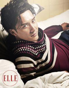 Acter Feng Shao Feng love u :D