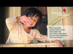 PhilanthropyConnections teaser film - YouTube