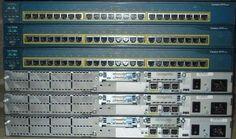 Cisco CCNA Labs by www.Netcomm-solutions.com a Cisco Certified Network Associate.