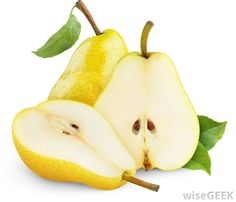 Pear cider is an alcoholic, slightly fizzy beverage made from fermented pear juice. Also known as perry, pear cider typically. Watercolor Fruit, Fruit Painting, Ceramic Painting, Colorful Fruit, Tropical Fruits, Spanish Idioms, Pear Cider, Garden Labels, Fruits Drawing