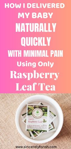 How to Induce Labor with Raspberry Leaf Tea - Learn how to induce labor with Raspberry Leaf Tea for a fast labor with minimal pain. Advice For New Moms, Mom Advice, Parenting Advice, Kids And Parenting, Inducing Labor At Home, Labor Inducing Tricks, Inducing Labor Naturally, Pregnancy Labor, Pregnancy Nutrition