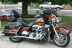 Harley Davidson 2006 Ultra Classic