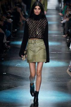 Roberto Cavalli Herfst/Winter 2015-16 (30) - Shows - Fashion