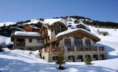 Luxury Chalet Shemshak Lodge, Courchevel 1850, France, Luxury Ski Chalets, Ultimate Luxury Chalets