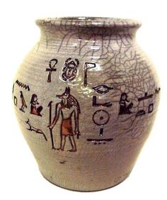 Pottery in Egypt