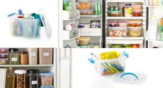 Spring Cleaning Countdown - one week to the most organized kitchen ever