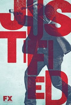 Justified by Ozan Karakoç, via Behance