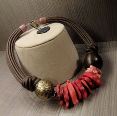 Stunning Cillabijoux necklace #cillabijoux