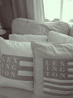 Lexington ❤