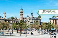 2nt Barcelona & Flights