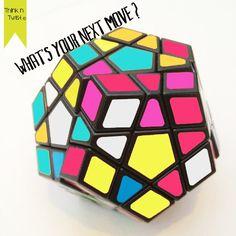 #rubik's cube, professional cube, #megaminx