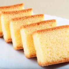 recetas Recipes food and wine address change Pan Dulce, Vanilla Sponge Cake, Vanilla Cake, Bolo Normal, Cheesecake Recipes, Dessert Recipes, Bolo Chiffon, Wine Recipes, Cooking Recipes