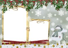 merry christmas frames png | Christmas Eve Photo Frame | All Frame File