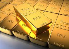 Gold Bullion | goldankauf-haeger.de