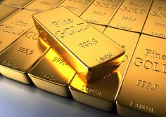 Gold Bullion...makes sense!