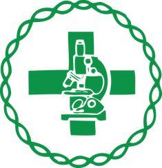 simbolo biomedicina   Biomedicina: área e faixa salarial - Mundo Graduado Medical Wallpaper, Biomedical Science, Study Tips, String Art, Medicine, Stickers, Creative, Wallpapers, Vintage
