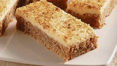 Ananásovo-orechový koláč