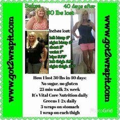 """#omg #healthy #getfit #healthychoices #lovinlife #itworksfit #amazing #results #picture #shine #way2gogirl  This is why choose """"IT WORKS"""""""