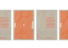Bike v Design Identity by Mash Creative, via Behance