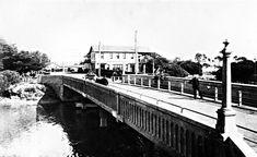 Mordialloc Bridge. Richmond Bridge, Melbourne Suburbs, Melbourne Victoria, Beautiful Images, Old Photos, Places To Visit, Australia, Memories, History
