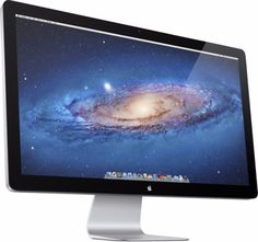 "MINT Apple Thunderbolt Display 27"" 2560x1440 LCD monitor..."