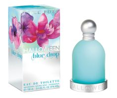 beautyanhomedecor halloween blue drop perfume by jesus del pozo 3290 http - Halloween Purfume