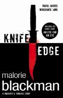 Knife Edge / [eBook]  Malorie Blackman.  (Series: Noughts & crosses ; 2)