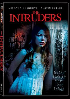 The Intruders Hit DVD This February
