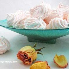 Home-Made Zefir ,Marshmallow by grabandgorecipes