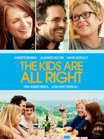 The next film in the #mecfs film club - the kids are all right.