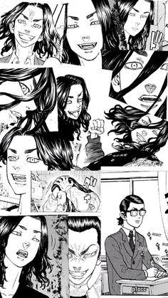 Kpop Anime, Haikyuu Anime, Otaku Anime, Anime Manga, Anime Guys, Fanarts Anime, Anime Characters, Eren X Mikasa, Tokyo Ravens