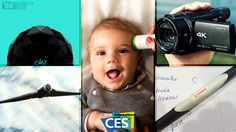 Here are Some Gadgets That Stole Limelight at CES 2016