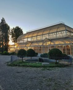 Giardino dell'orticultura Florença