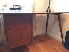 Planner Group Desk by Paul McCobb